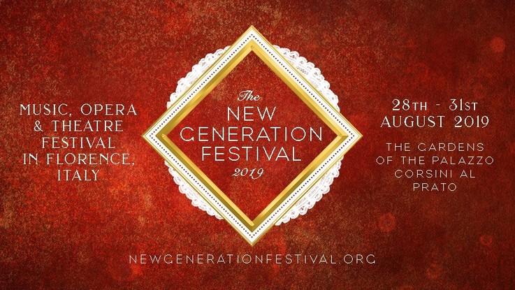 'The new generation festival 2019' dal 28 al 31 a Firenze