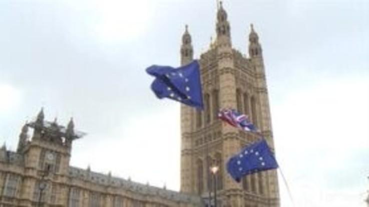 La Gran Bretagna smetterà di partecipare alle riunioni Ue da settembre