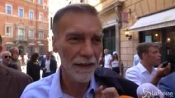 """Delrio: """"Serve governo serio ma nessuna paura del voto"""""""