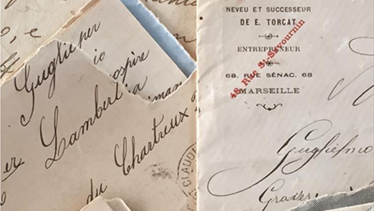 Scrivere alla città: il festival delle Lettere arriva a Bergamo