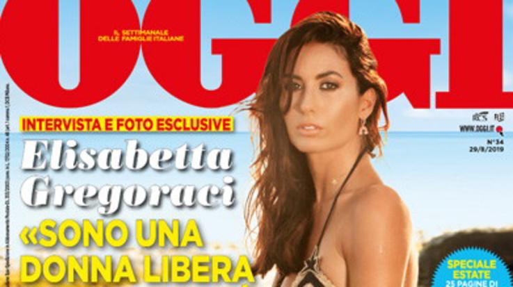 """Gregoraci smentisce i rumors: """"Sono single e non tornerò con Briatore"""""""