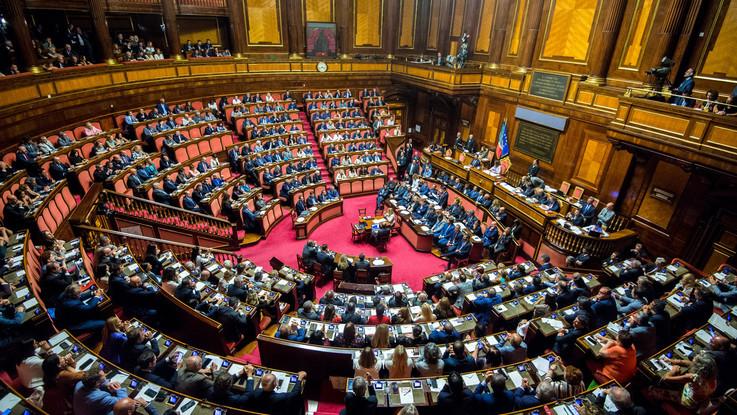 La Crisi, le tappe per formazione nuovo Governo o le elezioni anticipate - SCHEDA