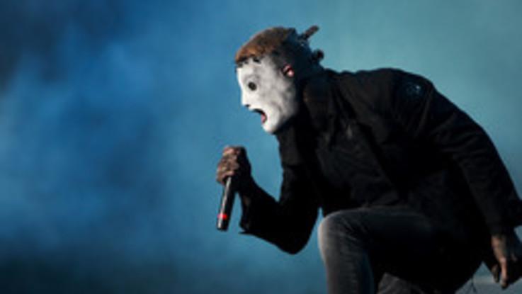 Gli Slipknot live a Milano il prossimo 11 febbraio