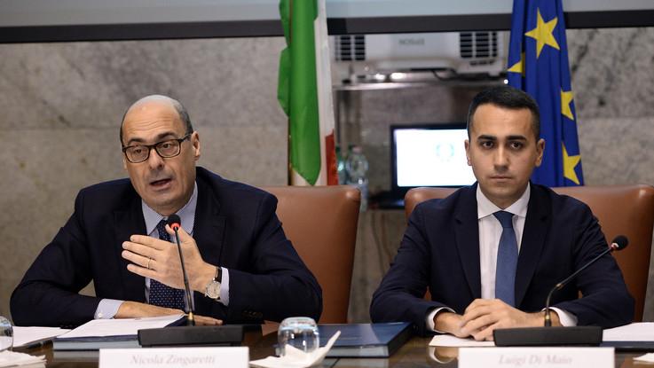 """Crisi, trattativa in stallo su Conte bis. Renziani aprono, ma Lega """"tenta"""" M5S"""