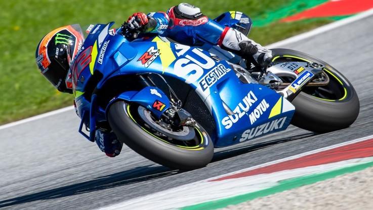 Gp Gran Bretagna: Rins vince davanti a Marquez, Rossi 4°