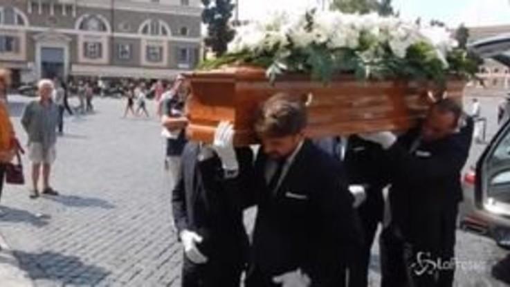 """Funerali Delle Piane, Avati: """"Cinema italiano dov'era oggi?"""""""