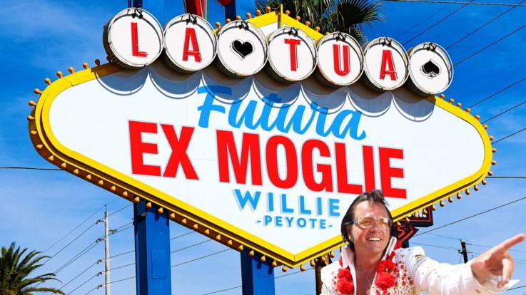 'La tua futura ex moglie': in arrivo il nuovo singolo di Willie Peyote