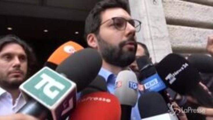 """Questione vicepremier, D'Uva: """"Chi attacca Di Maio attacca M5S, con i veti non si va lontano"""""""