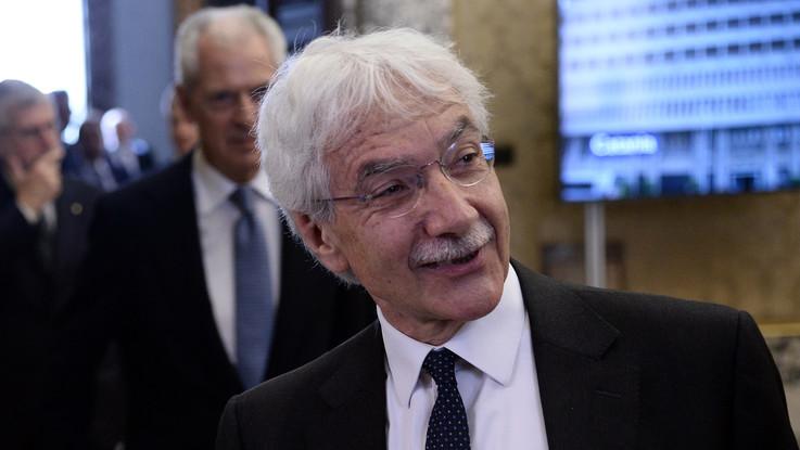 Totoministri, Salvatore Rossi in pole per superministero Economia
