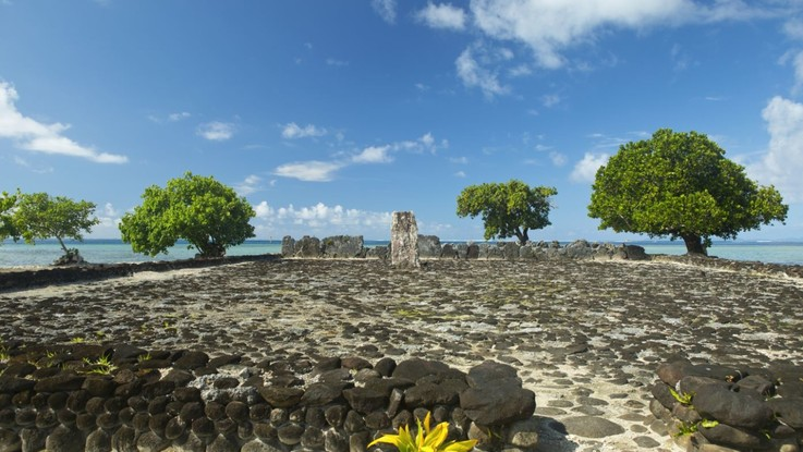Le isole di Tahiti: 6 siti culturali da conoscere e non perdere