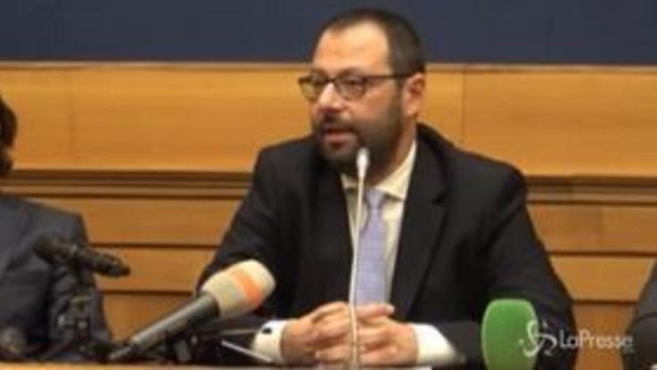 """Patuanelli (M5s): """"Necessario capire se sui temi del Movimento il PD ci sta"""""""