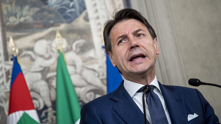 Governo, Conte alla prova dei partiti: Salvini diserta consultazioni