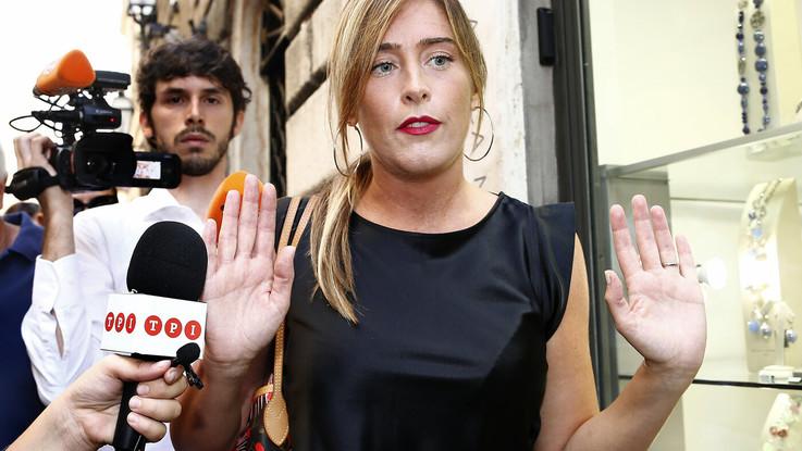 """Boschi (PD): """"Toni di Di Maio irricevibili"""""""
