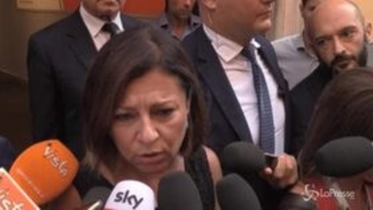 """De Micheli (Pd): """"Posizione Di Maio incomprensibile, è tornato indietro"""""""