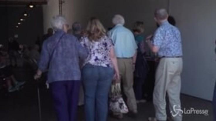 Allarme Ocse: in Italia nel 2050 più pensionati che lavoratori