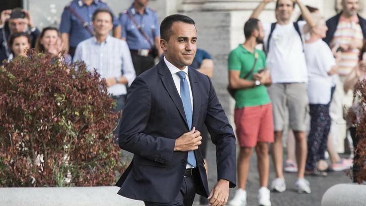 """Governo, nuovo scontro su Di Maio. Pd: """"Basta ultimatum"""""""