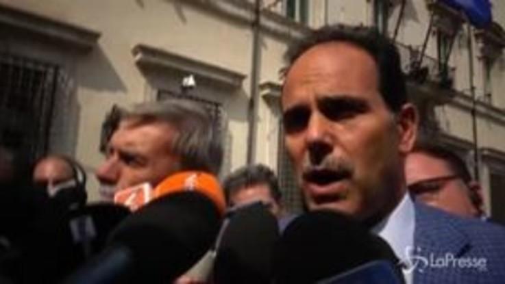 """Marcucci (Pd): """"Necessario chiarimento, non era sul nostro tavolo"""