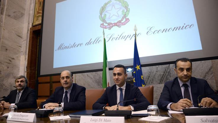 Governo, M5S riflette con 'ottimismo', ma sarà decisivo incontro Di Maio-Zingaretti