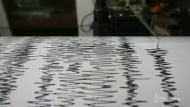 Paura e gente in strada, sisma di magnitudo 4.1 tra Norcia e Arquata