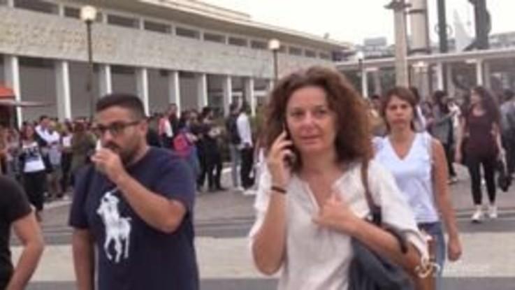 """Maxi concorso Regione Campania, i partecipanti: """"Il Sud ha bisogno di opportunità"""""""