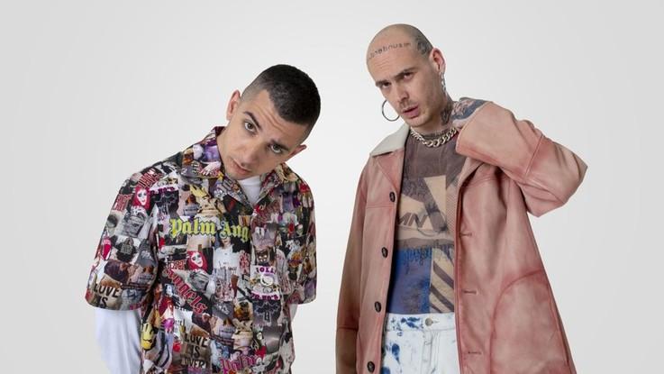 Gemitaiz & Madman, il 20 settembre esce il nuovo album  'Scatola nera'