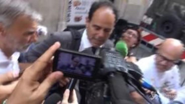 """Governo, Delrio e Marcucci (PD): """"Aspettiamo convocazione da Conte"""""""