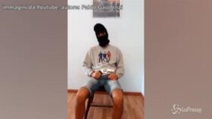 """Omicidio Diabolik, ultrà su Youtube: """"So chi è il mandante"""""""