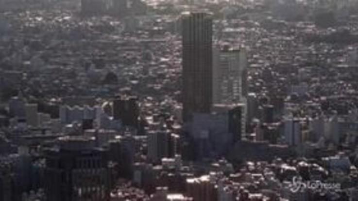 Tokyo città più sicura al mondo
