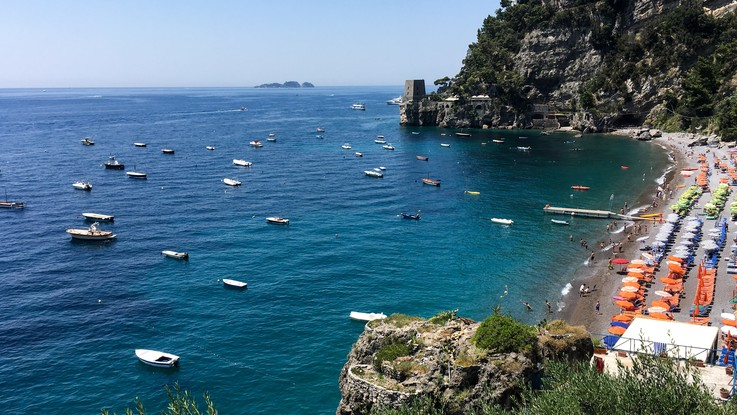 Il meteo del 3 e 4 settembre, torna gradualmente sereno su tutta Italia