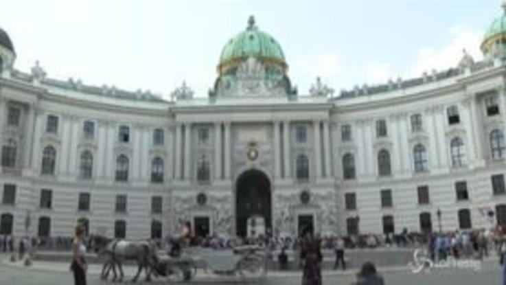 Economist: Vienna è la città più vivibile del mondo