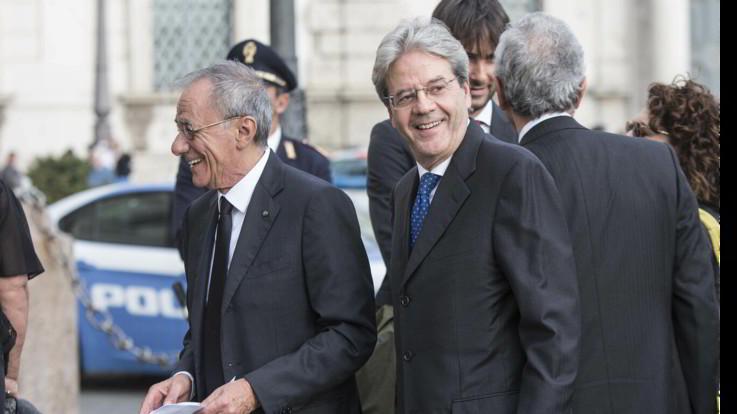 Paolo Gentiloni è il commissario europeo indicato dal nuovo Governo