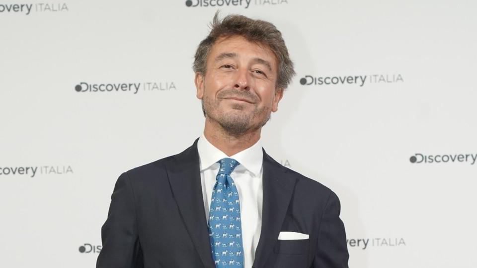 Giuliano Cipriani ©