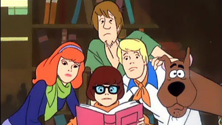 Scooby Doo compie 50 anni, Boomerang gli dedica programmazione speciale
