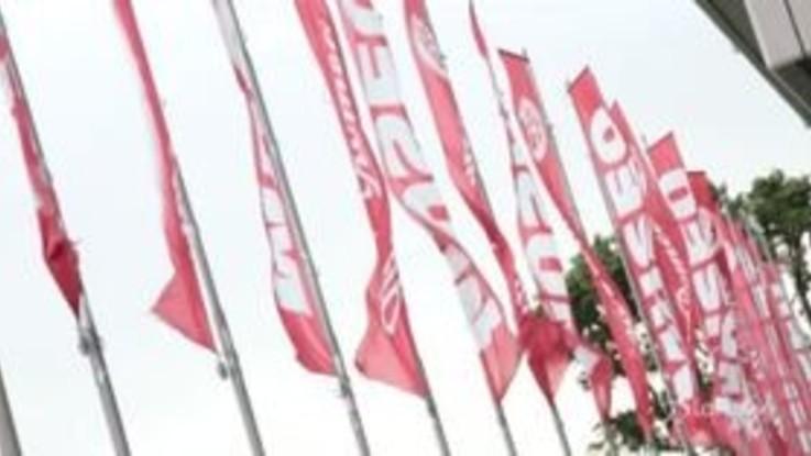 F1, una livrea speciale per Alfa Romeo Racing a Monza