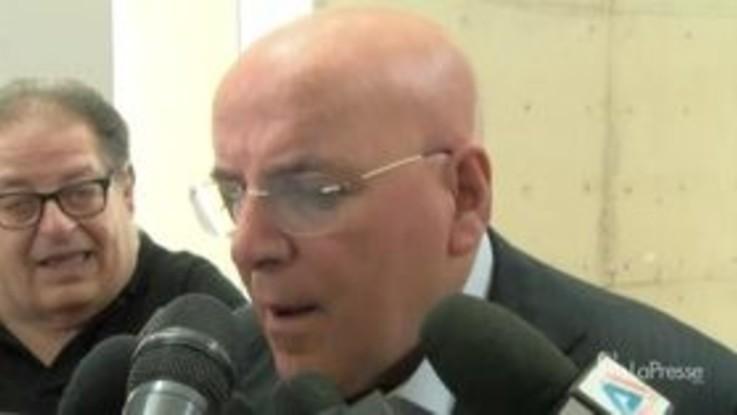 """Tutto pronto per il via al Frecciargento Sibari-Bolzano, governatore Oliverio: """"Un grande investimento"""""""