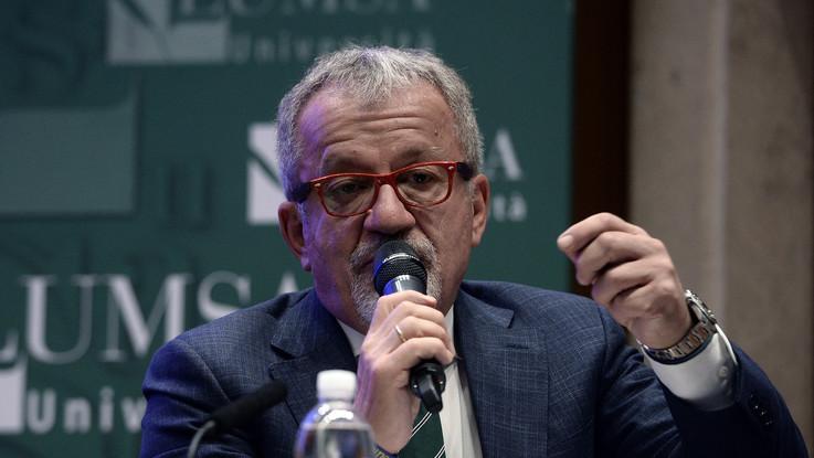 L'elogio di Maroni alla Lamorgese: persona adeguata al Ministero degli Interni