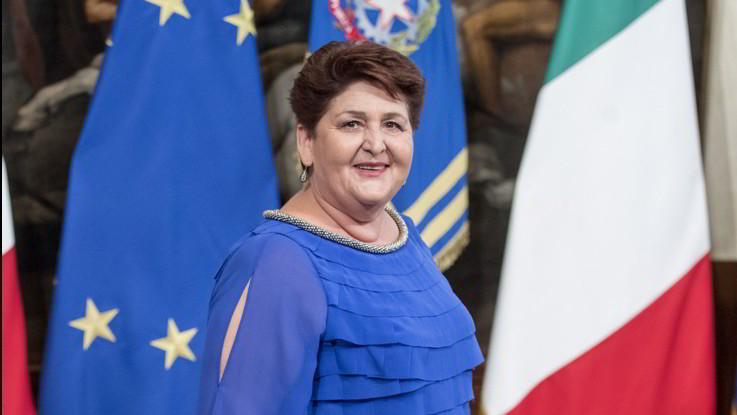 La ministra Bellanova: gli insulti e lo sdegno