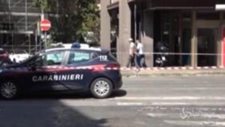 Carabiniere ucciso, Cerciello e collega erano disarmati