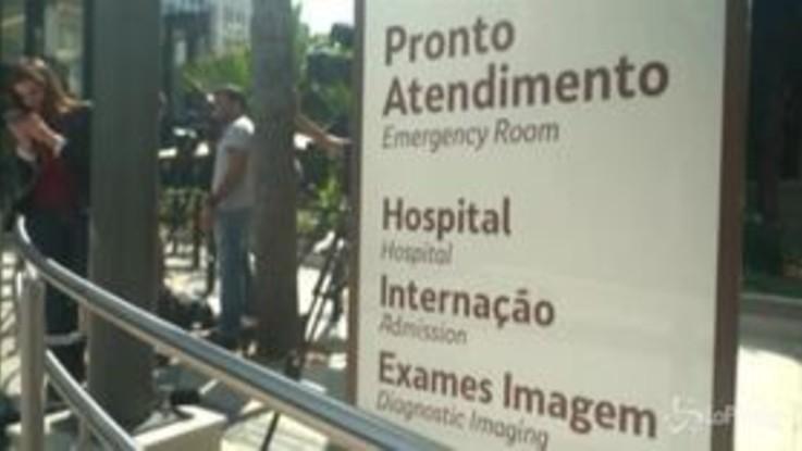 Brasile, Bolsonaro si sottopone oggi al quarto intervento