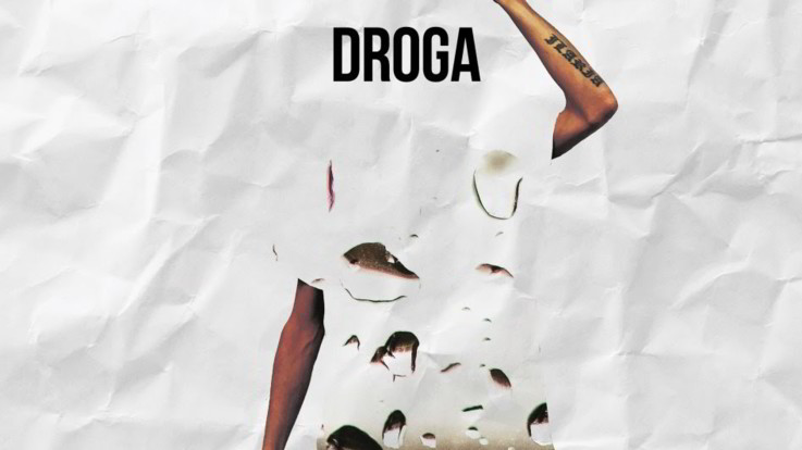 Andrea Nardinocchi torna con il singolo 'Droga' in uscita il 12 settembre