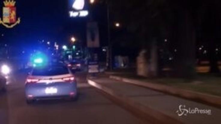 Napoli, cadavere in auto: 29enne ucciso con un colpo alla testa