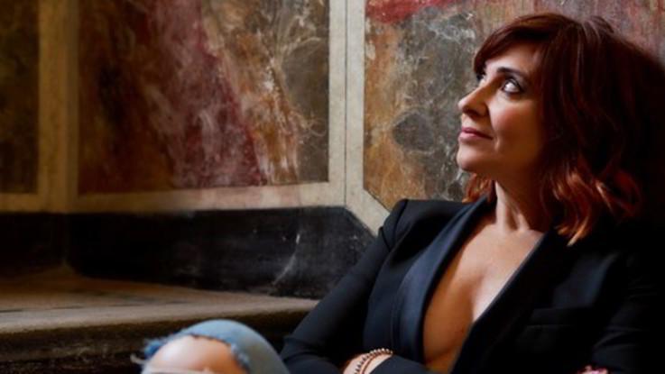"""Giuseppina Torre e il suo 'Life Book': """"Sono diventata essenziale"""""""