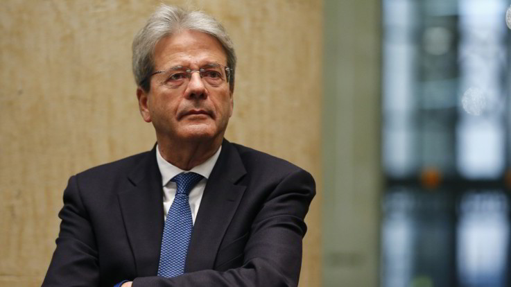 Nomine Ue, Paolo Gentiloni  commissario all'Economia