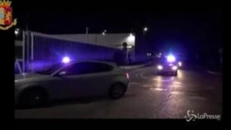 Brescia, tratta esseri umani: arrestate tre persone