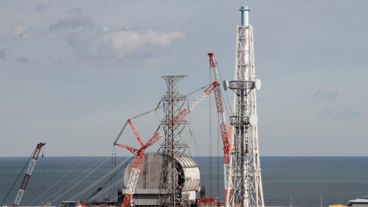 "Fukushima, ministro giapponese: ""Acque contaminate vanno riversate nell'oceano"""