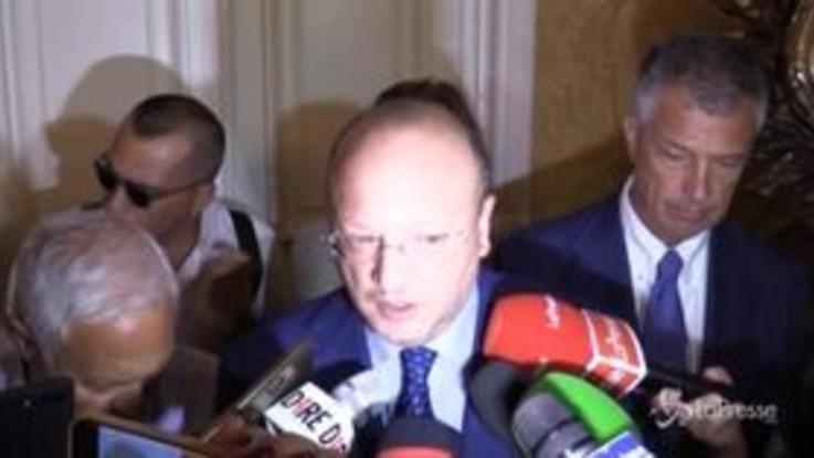 """Lavoro, Boccia: """"Mezzogiorno questione nazionale"""""""