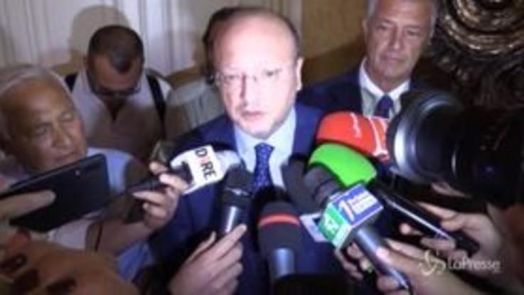 """Commissione Ue, Boccia: """"Segnale positivo Gentiloni agli Affari Economici"""""""