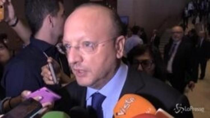"""Governo, Boccia: """"Serve politica economica che reagisca, lavoro al centro"""""""