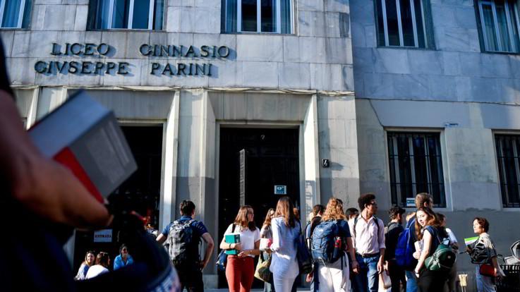 Il Consiglio superiore della pubblica istruzione blocca l'educazione civica nelle scuole