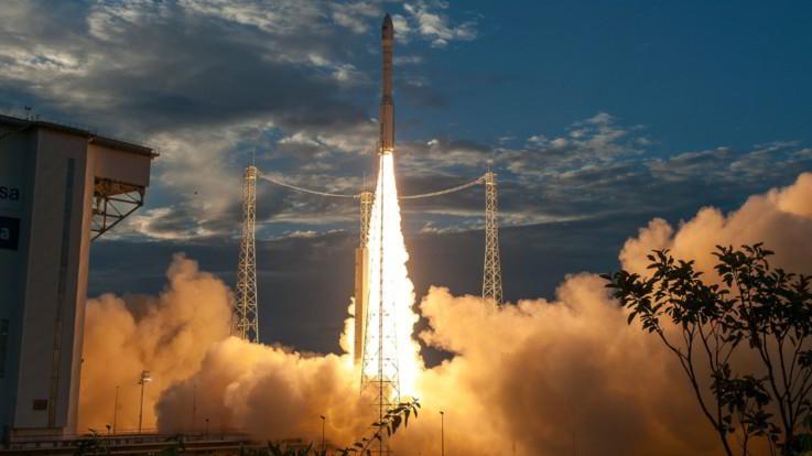 """Avio, AD Ranzo: """"Individuate le cause dell'anomalia del VV15 Vega, torniamo al volo entro primi 3 mesi del 2020"""
